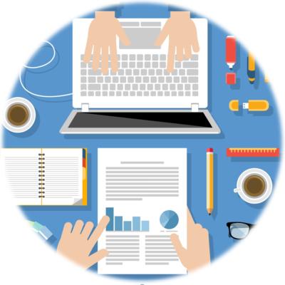 consulting et coaching en création et en pilotage de micro-entreprise par Nathalie Dewez Conseils